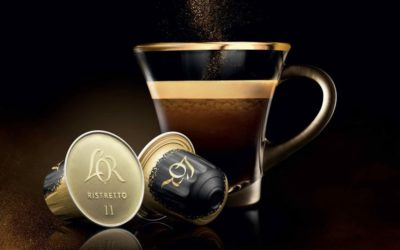 L'Or Capsule Espresso