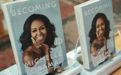 « Devenir » de Michelle Obama