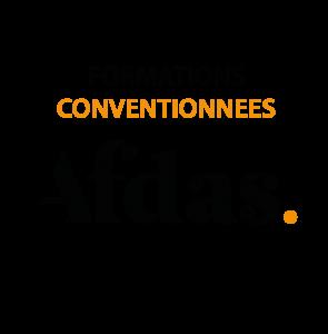 Formations conventionnées par l'AFDAS - Paris