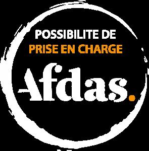 Possibilité de prise en charge par l'AFDAS